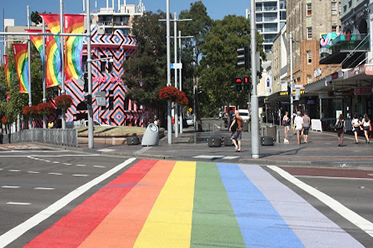 Taylor Square