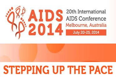 AIDS-2014-logo