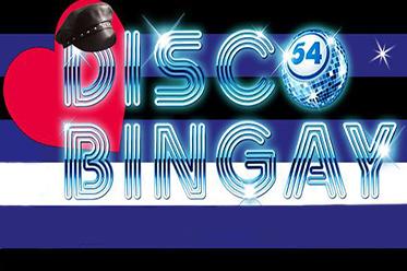 Disco Bingay 2