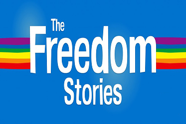 The Freedom Stories editorial