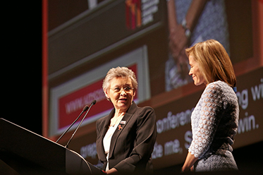 AIDS 2014 opening