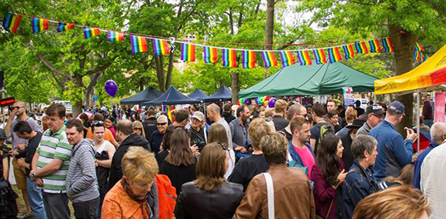 SpringOUT Festival