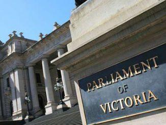 Parliament House Victoria