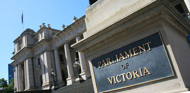 Parliament House Victoria