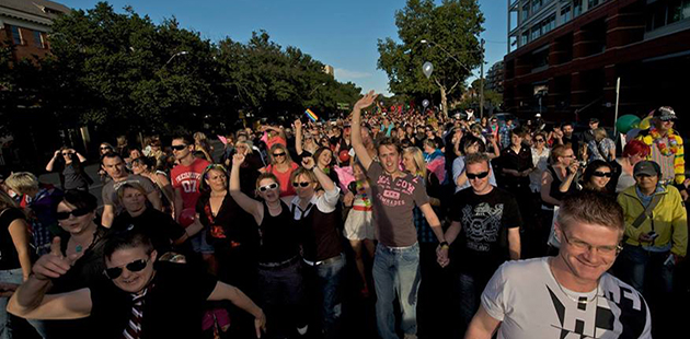 Pride March Adelaide_editorial