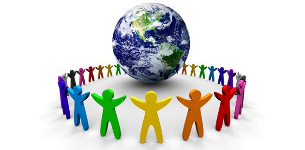 Global Diversity main