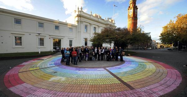 Launceston Rainbow