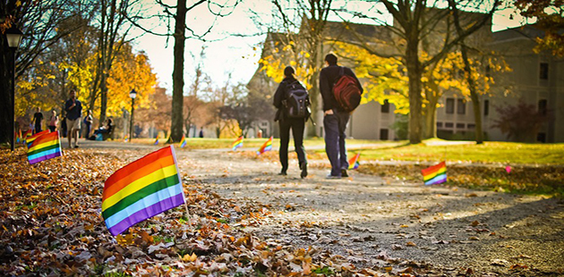 LGBTI Universities editorial