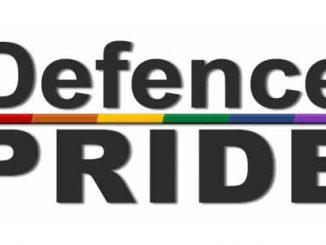 Defence Pride Network