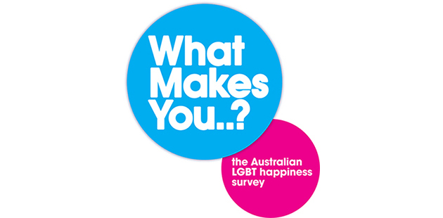What makes you? Survey