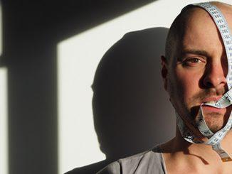 Gavin Roach The Measure of a Man photo by Mati Munoz