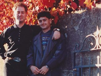 Remembering The Man Tim Conigrave and John Caleo