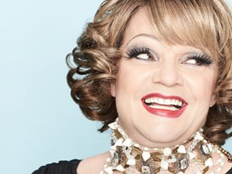 Dolly Diamond Alive, Intimate & Up Late