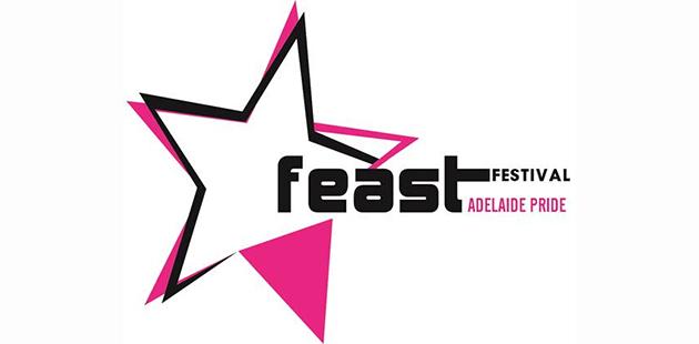 Feast Festival Logo