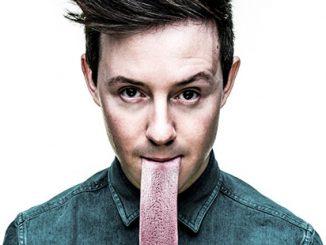 Australian Pride Network MICF Nath Valvo Tongue in Cheek