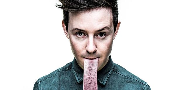 MICF Nath Valvo Tongue in Cheek