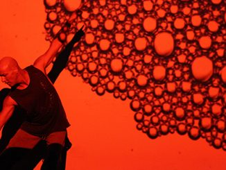 Arts House Blood on the Dance Floor Jacob Boehme photo by Dorine Blaise