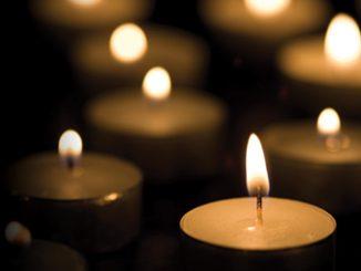 Candlelight Memorial