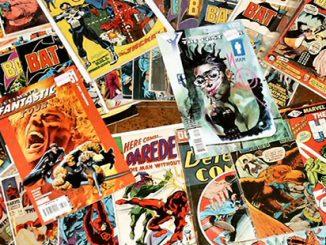 World Comic Book Day Australia