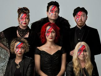 BPH The Rise and Fall of Ziggy Stardust
