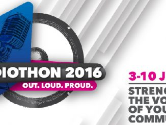 JOY 94.9 Radiothon Banner