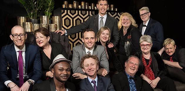 2015 Honour Award Winners