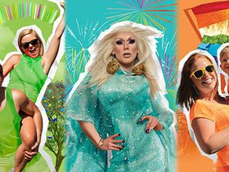 Brisbane Pride Festival 2016 APN