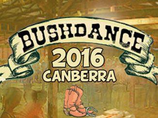 Canberra Bushdance 2016 editorial