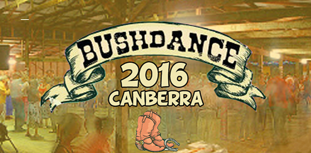 Canberra Bushdance 2016 editorial