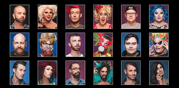 Watch This Space Gallery Aaron Walker Dragformation