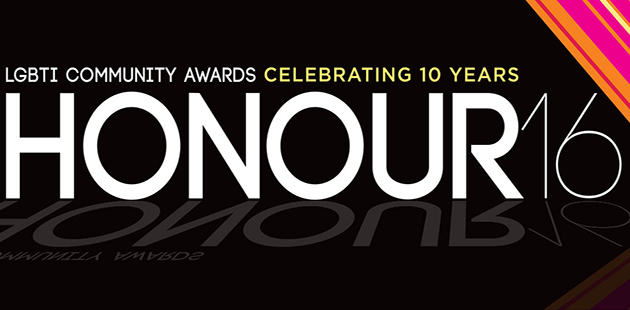 Aurora ACON Honour Awards 2016
