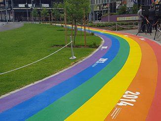 Adelaide Pride Walk