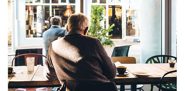 Swinburne Older Gay Men Study