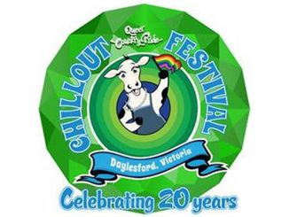 Chillout Festival 20 years