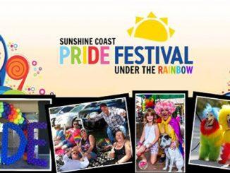 Sunshine Coast Pride Festival 2017