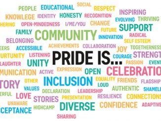 Vic Pride Centre