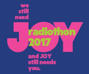JOY Radiothon 2017