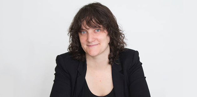 Queer Screen Festival Director Lisa Rose