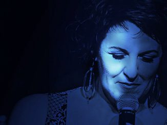Queenie van de Zandt Blue The Songs of Joni Mitchell