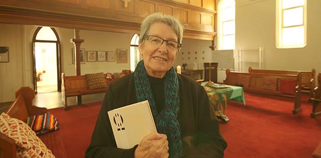ACON Honour Awards Reverend Dorothy McRae-McMahon