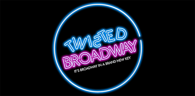 Twisted Broadway 2017