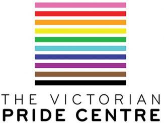 Victorian Pride Centre new logo 630