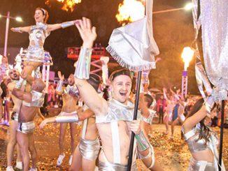 Sydney Gay and Lesbian Mardi Gras Parade