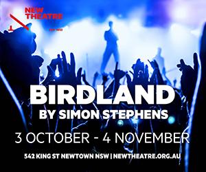 New Theatre Birdland