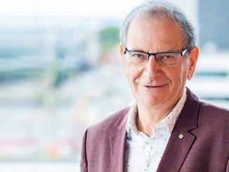 ACON Presidents Award Professor David Cooper AO