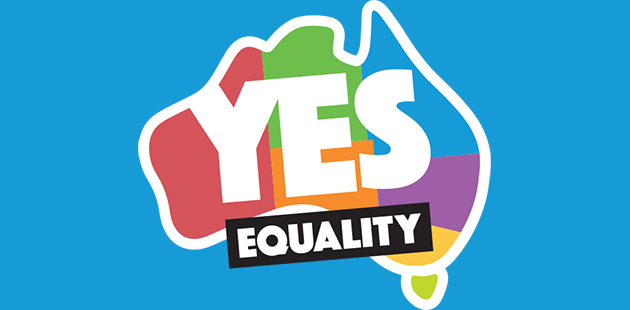 Equality Campaign YES