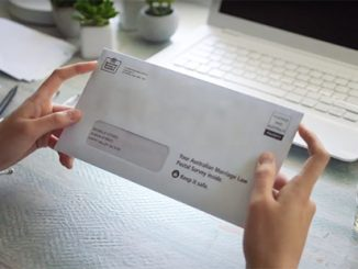 Australian Marriage Law Postal Survey