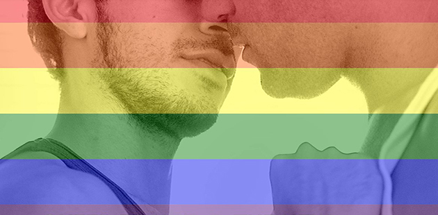 Queer Fringe at New Theatre