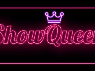 Trevor Ashley Show Queen