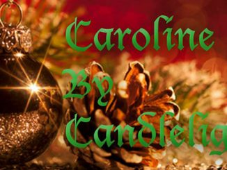 Caroline by Candlelight